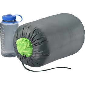 Therm-a-Rest Questar HD Sleeping Bag Small gemini green